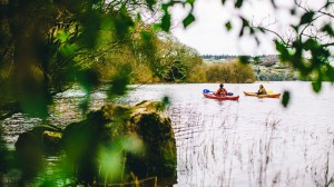 Sligo Kayak Tours Mullaghmore Barry Mottershead