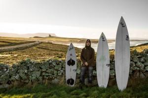Sligo Kayak Tours Mullaghmore Barry Mottershead