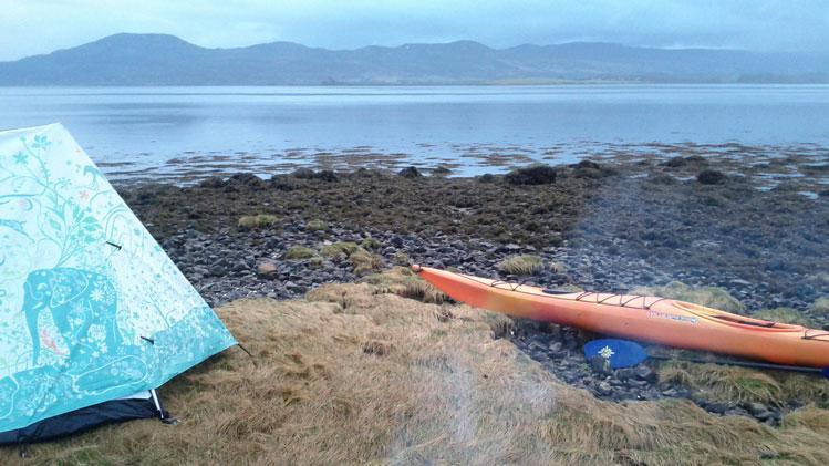Sligo Kayak Tours - Redbull Research