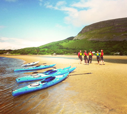 Sligo Kayak Tours - FAQ